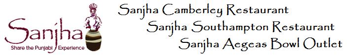 Sponsored by Sanjha